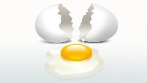 2 eggs 100 floor puzzle