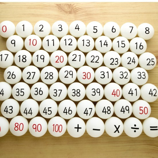 ball and bet puzzle