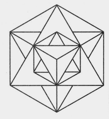 Snowflake-Triangle-Count-puzzle