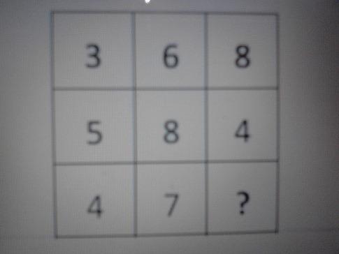 matrix-puzzle