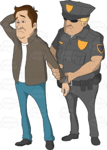 Police investigation puzzle