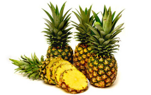 pineapple and packet puzzle