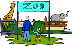 zoo legs counting puzzle