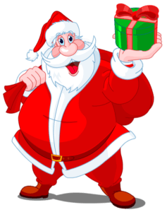 santa mistake on christmas riddle