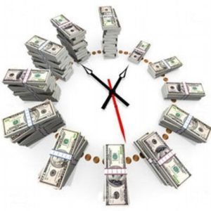 time and money given to sons puzzle