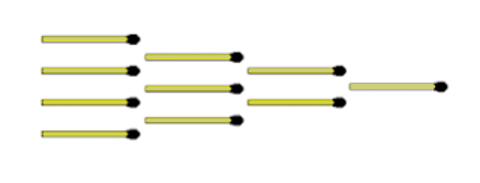 matchstick-arrow-riddle