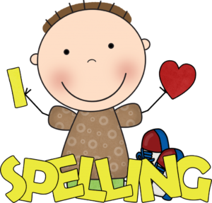 spelling-test-and-reward-puzzle